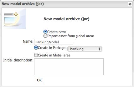 Uploading model 1